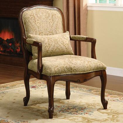 Furniture of America Waterville CMAC6980 Accent Chair , image 2344