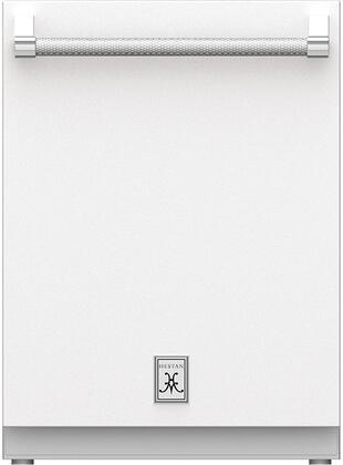 Hestan  KDW24WH Built-In Dishwasher White, 1