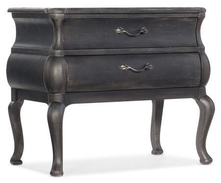 Hooker Furniture Woodlands 58209001798 Chest of Drawer, Silo Image