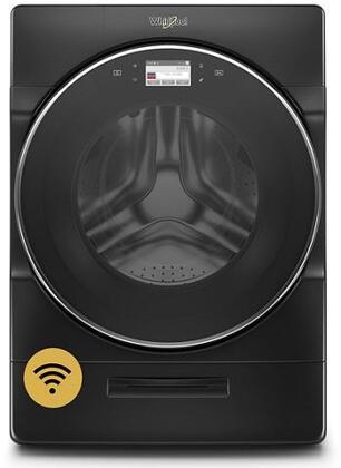 Whirlpool WFW9620HBK Washer Black, 1