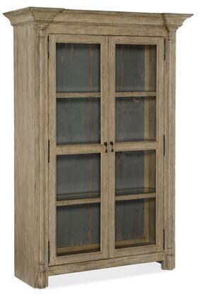 Hooker Furniture CiaoBella 58057590685 Curio Cabinet, Silo Image