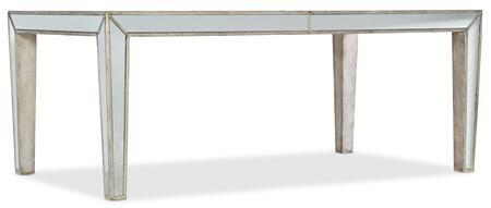 Hooker Furniture Sanctuary 2 584575200647 Dining Room Table, Silo Image