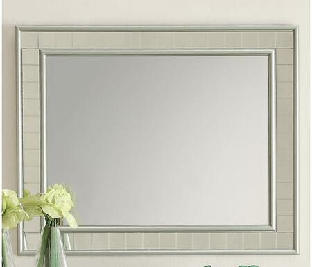 Acme Furniture Francesca 62086 Mirror , 62086