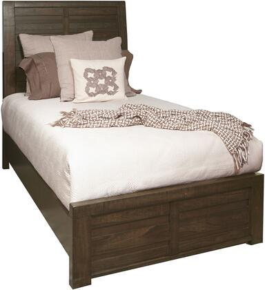 Samuel Lawrence Ruff Hewn 210S0762301HSR Bed Brown, main image
