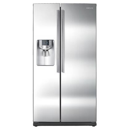 Samsung Appliance  RS265TDRS Side-By-Side Refrigerator , 1