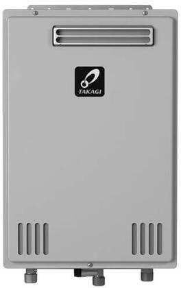 TK-110U-E-NG 200 Series Outdoor Natural Gas Tankless Water Heater with 140000