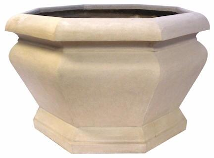 Anderson Jerdienere PLO4830 Planters and Flower Shelf Cream, PL-O4830 Main