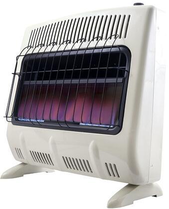Mr. Heater MHVFB30NGT Heater White, Main Image