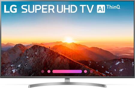 LG SK8000PUA 55SK8000PUA LED TV Black, Main Image