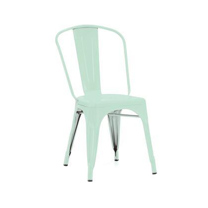 Design Lab MN Dreux LS9000MTLPEP Accent Chair Green, 14b1dcc4 7c75 4b21 8fdd 73d3f6dc0fe3