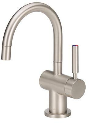 InSinkErator  FHC3300SN Faucet Silver, 0