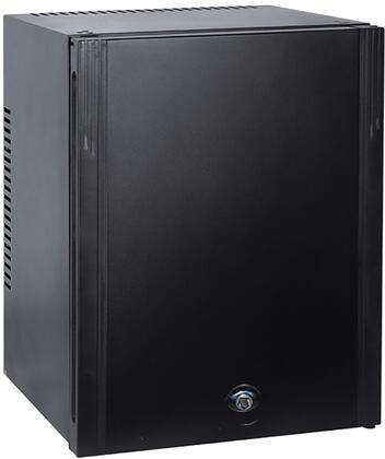 Avanti SHP40110 Compact Refrigerator Black, Main Image