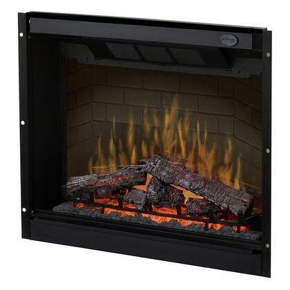 Dimplex DF3215 Fireplace Black, Main Image