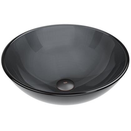 Vigo  VG07042 Sink Black, VG07042 1 WHT 1 9 12 2018