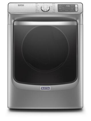 Maytag  MED8630HC Electric Dryer Slate, Main Image