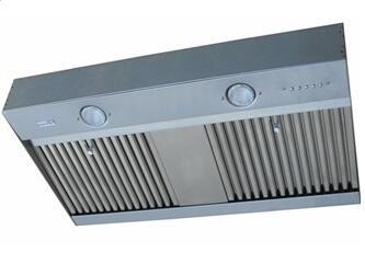 Trade-Wind Designer VSL442BF Range Hood Insert Stainless Steel, Main Image