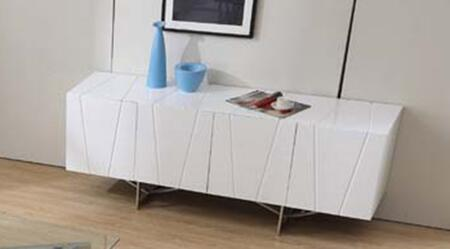 VIG Furniture  VGVCG8978 Dining Room Buffet , VGVCG8978