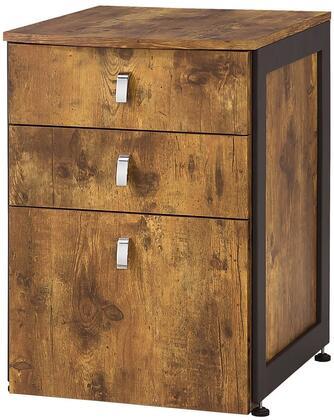 Coaster Estrella 800656 File Cabinet Multi Colored, Main Image