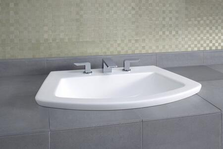 Toto LT963812 Sink Bisque, Image 1