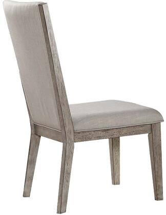 Acme Furniture Rocky 72862 Dining Room Chair, 1