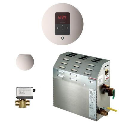 Mr. Steam iTempo Generator Package 400C1ATRDPN Shower Accessory, 400C1ATRDPN