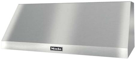 Miele  DAR1250 Wall Mount Range Hood Stainless Steel, Main Image