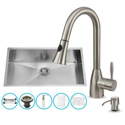 Vigo VG15050 Sink, VG15050
