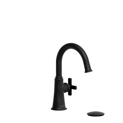 Riobel Momenti MMRDS01XBK10 Faucet Black, MMRDS01XBK