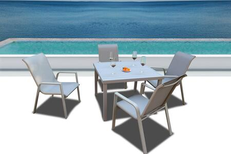 Bellini Home and Gardens Hamptons A59405SGA219 set