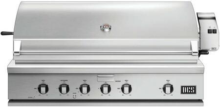 DCS 7 Series BH148RL Liquid Propane Grill Stainless Steel, Main Image