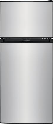 Frigidaire  FFPS4533UM Compact Refrigerator Stainless Steel, Main Image