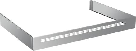 Superiore 099050900 Toe Kick Stainless Steel, Main Image