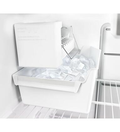Whirlpool  ECKMF95 Optional Ice Maker , Ice Maker