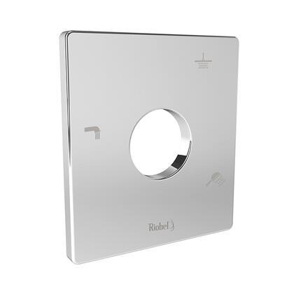 Riobel PLTQ045BG Shower Accessory, PLTQ045C