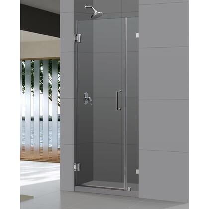 DreamLine UnidoorLux SHDR2336721001 Shower Door , Image 1