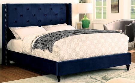 Furniture of America Algol CM7677NV-Q-BED Main Image