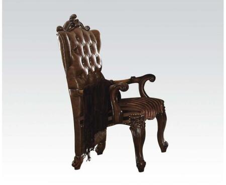 Acme Furniture Versailles 61103 Dining Room Chair Brown, Main Image