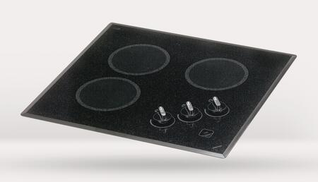 Kenyon Mediterranean B40508 Commercial Range and Cooktop Black, Main Image