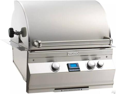 Fire Magic Aurora A530I6E1X Grill Stainless Steel, Main Image