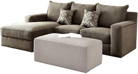 Acme Furniture Ushury Sectional Sofa