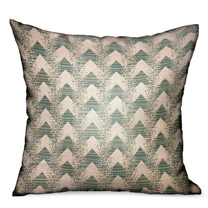 Plutus Brands Forest Jade PBDUO1081616DP Pillow, PBDUO108