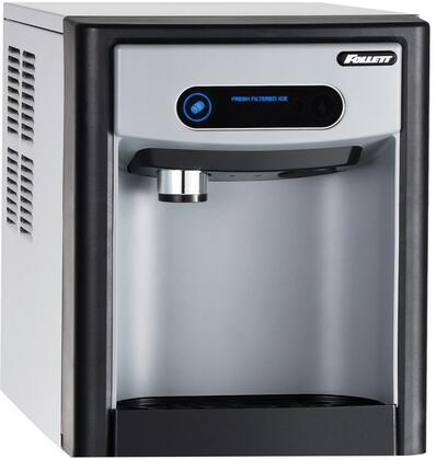 7CI100A-NW-NF-ST-00 7 Series Countertop Ice Dispenser with 125 lb Daily Production  7 lb Storage  No Filter  Energy