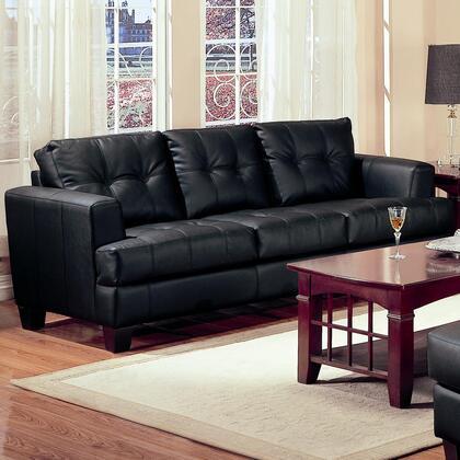 Coaster Samuel 501681SET2 Living Room Set, 1
