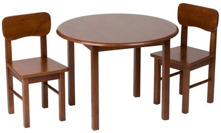Gift Mark 1407C Kid Table Cherry, Main Image