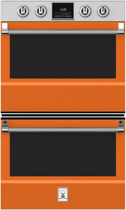 Hestan  KDO30OR Double Wall Oven Orange, 1