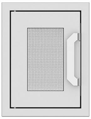 AGPTD16 16″ Steeletto Stainless Steel Paper Towel Dispenser with Marquise Accent
