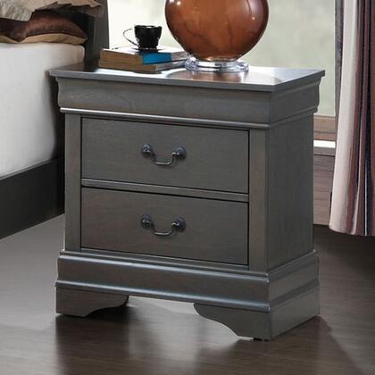 Furniture of America CM7866GYN