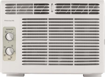 Frigidaire  FFRA051WA1 Window and Wall Air Conditioner White, Main Image