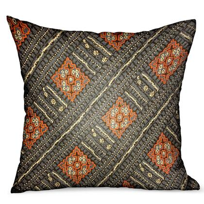Plutus Brands Cobalt Lattice PBRAO1061220DP Pillow, PBRAO106