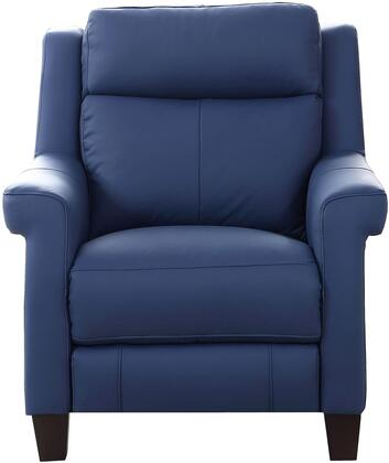 Hydeline Dolce DOLCEC Recliner Chair Blue, 1